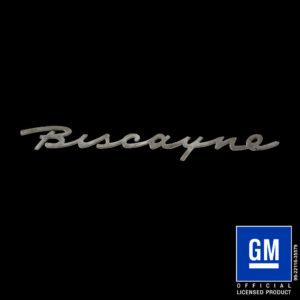biscayne script
