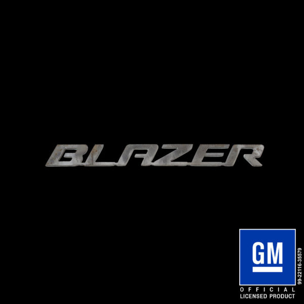 blazer script