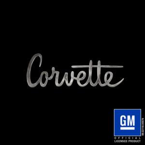 corvette script
