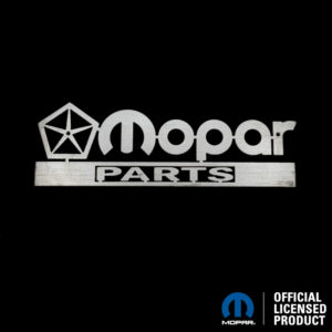 mopar 1998-2001 sign