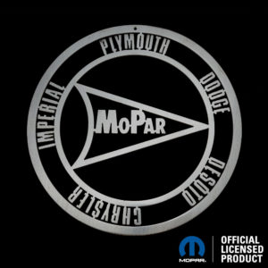 mopar 1959-63 sign