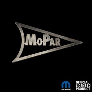 mopar 1959-63 symbol