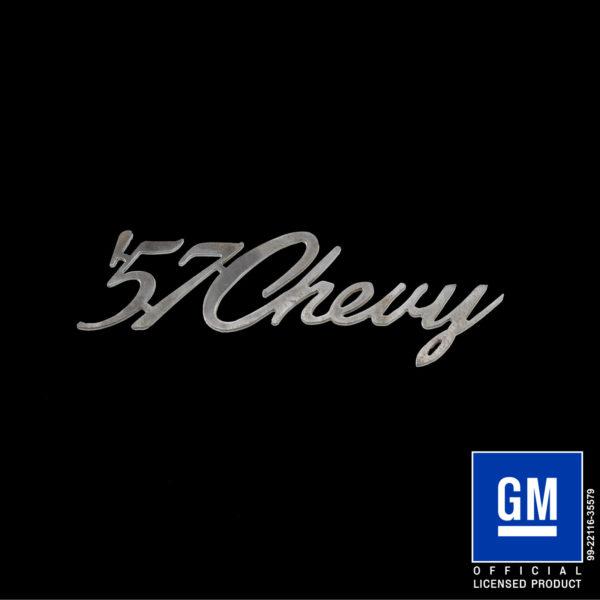 '57chevy script
