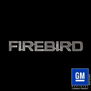 firebird text logo
