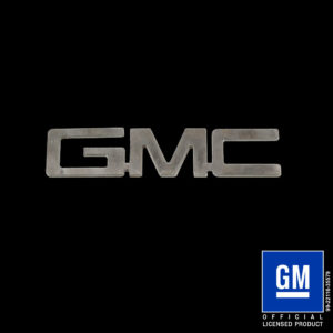 gmc block logo