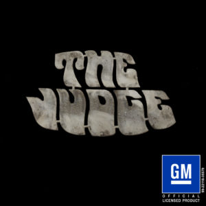 gto the judge logo