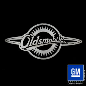 oldsmobile final 500 sign