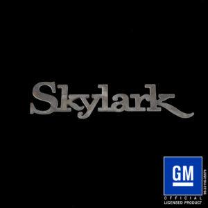 buick skylark logo