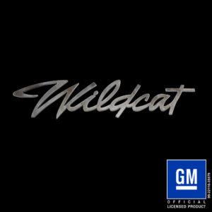 buick wildcat script