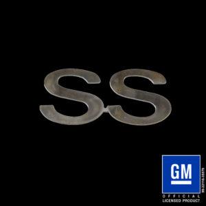 super sport ss logo