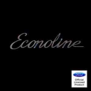 econoline script 1968-74