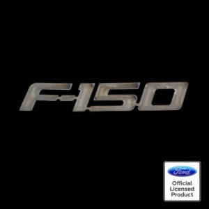 f-150 logo
