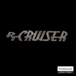 pt cruiser logo