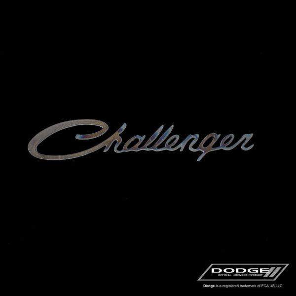 dodge challenger script