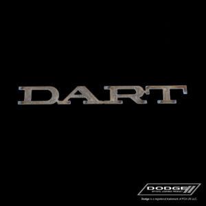 dodge dart logo seventies