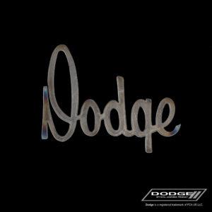 dodge script