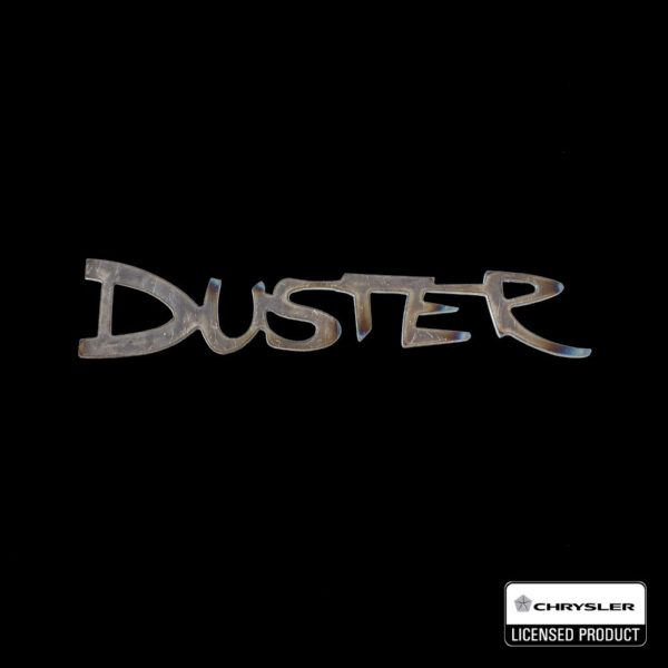 plymouth duster logo