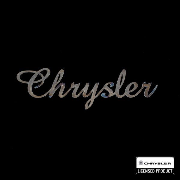 chrysler script