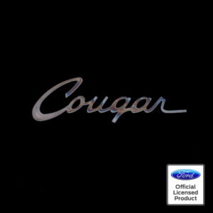 cougar script
