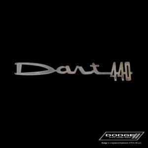 dart 440 logo