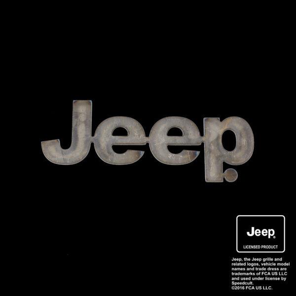 jeep text logo