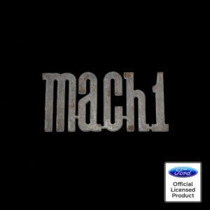 mach 1 logo