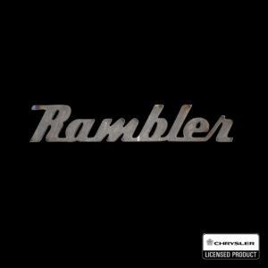 rambler logo