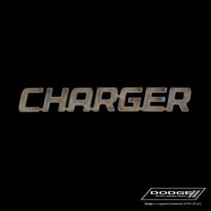 charger modern logo
