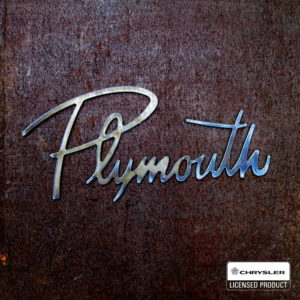 plymouth script