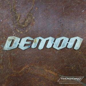 dodge demon 2017 script