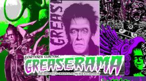 greaserama pic