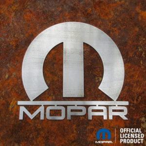 mopar 2002 logo