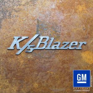 K/5 blaser logo