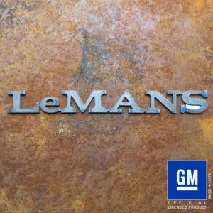 Lemans 1970 Script