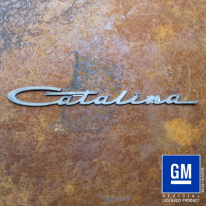 Catalina 1959-60 Script