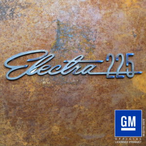 buick electra 225 script