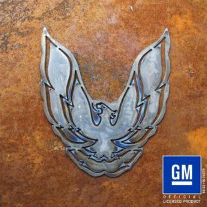 firebird 1982 symbol