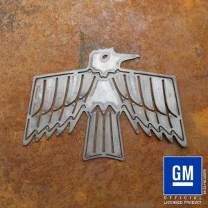 firebird 1968 symbol