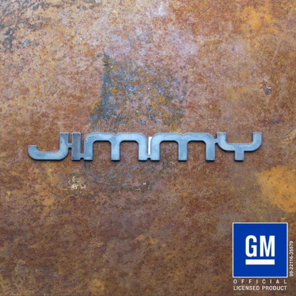jimmy 1982 logo