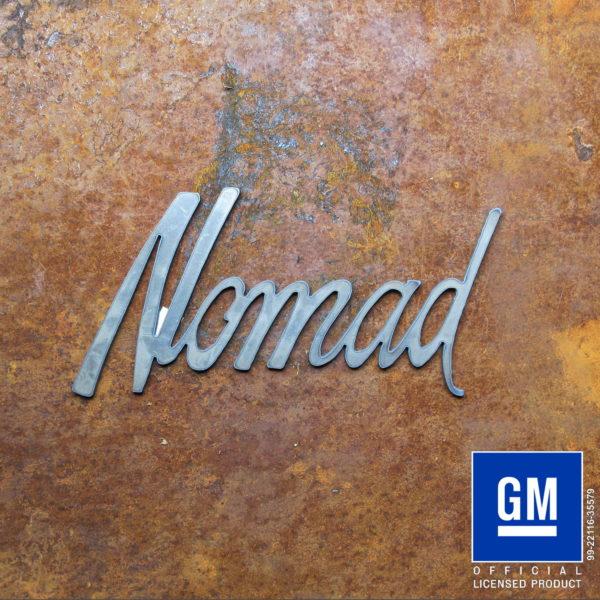 Nomad 1970 Script