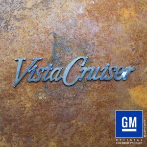Vista Cruiser 1970-72 Script