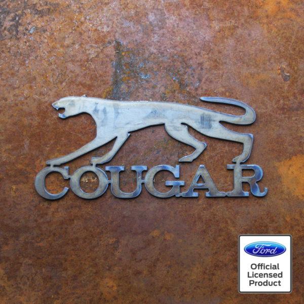 Mercury Cougar 1999 Logo