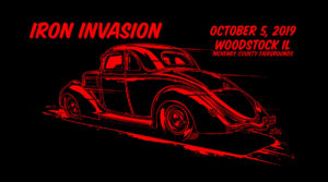 iron invasion 2019 image