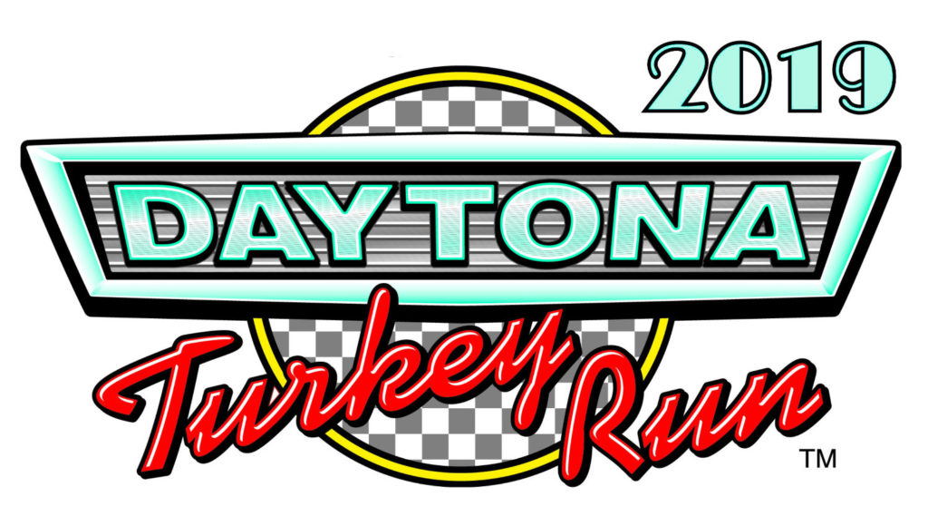 Daytona Turkey Run Logo