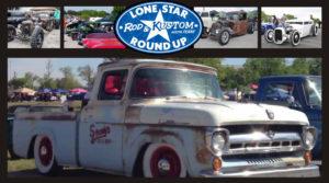 Lonestar Round Up Image