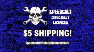 SOL 5 dollar shipping banner