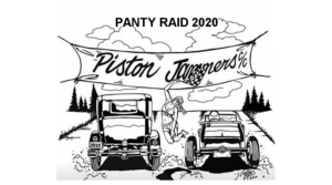 pistons jammers panty raid